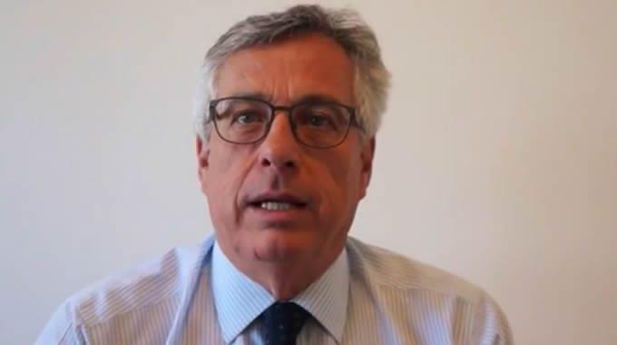 Alberto Siracusano