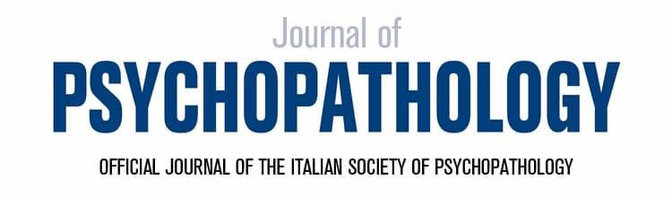 Journal of Psychopathology